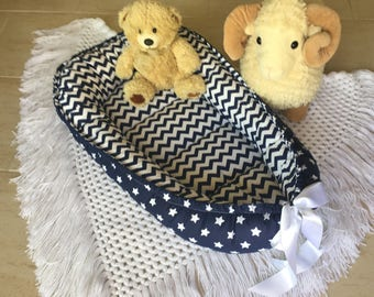 Baby Nest Organic Beds For Newborns By BabyNestBed On Etsy