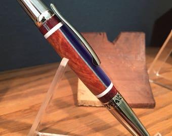 Handmade Ball point twist pen