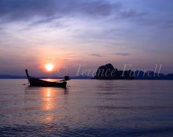 Thai sunrise 3
