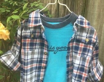 baby Flannel