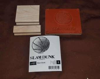 Slam Dunk - NEW - Set of 2