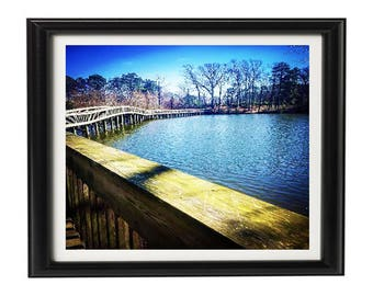 Scenic Waterview- 4x5 INSTANT DOWNLOAD