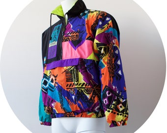 UPTO DATE 80s Jacket