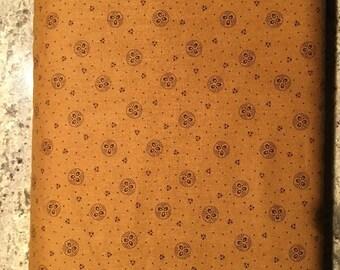 Windham Fabrics Kindred Spirits Jill Shulis 40207-1     -- 1/2 yard increments