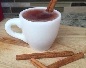 Apple Cider Soap - Cinnamon Apple