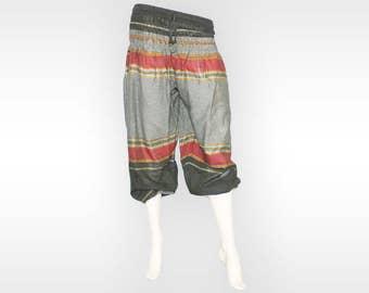 Women yoga pant trouser handmade