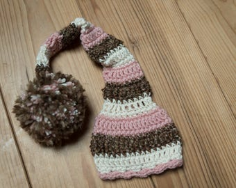 Leprechaun Hat newborn girl