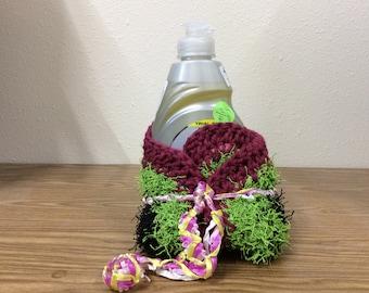 Handmade Washcloth 4