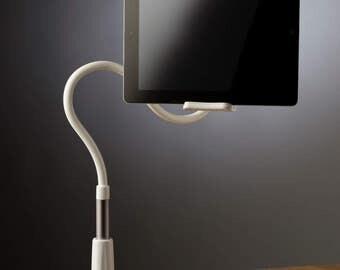 uHold Luxury Gooseneck Adjustable Tablet iPad, Kindle, Tablet Holder