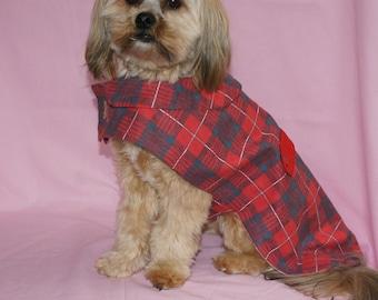 Daschund/Weiner Dog Coat