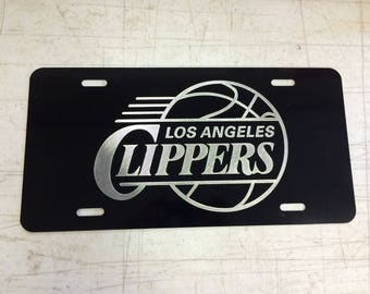 Los Angeles Clippers Etsy