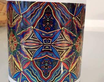 Beautiful, Amazing, Unique 11oz coffee mug