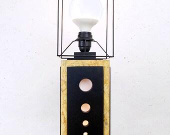 GRAFFIK - lamp Optik