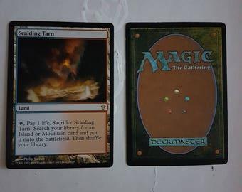 Scalding tarn mtg card card