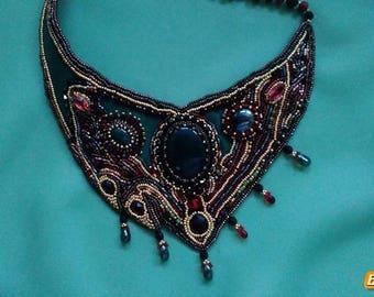 Necklace Maharaja