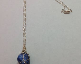 Pendent Necklace