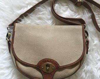 Vintage Dooney & Bourke Crossbody or Shoulder Bag