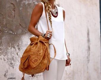 Promo - Moroccan handbag handmade shoulder bag womens -