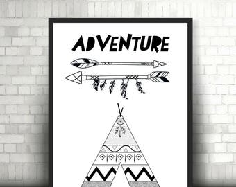 Poster/Pictures for kids room