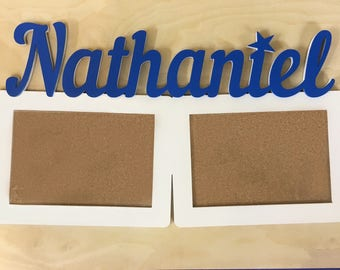 Personalized picture frames, photo frames, wooden,