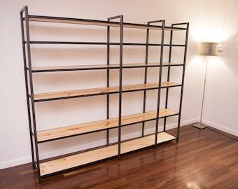 Spectrum Bookcase