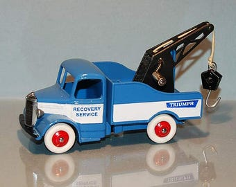 Dinky Recovery - Triumph