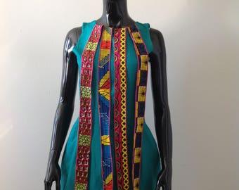 African Print Dress |Ankara dress |Ankara clothing | African fabric| African clothing | ankara bag| Dashiki dress |ankara skirt|Tops|dresses
