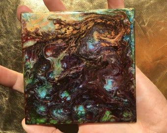Galactic tiles