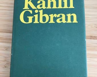 A Treasure of Khalil Gibran