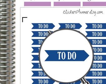To do Stickers To do Planner Stickers Functional Planner To Do Header Stickers Erin Condren Stickers Happy Planner Rainbow Stickers n14
