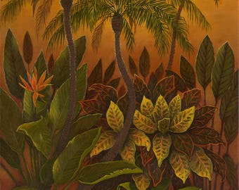 Tropical Delight III