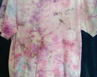 Quartz Tie Dye Shirt