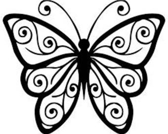 Butterfly Bachelorette Party Plan