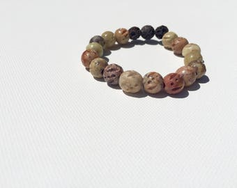 "The ""Earth"" Bracelet"