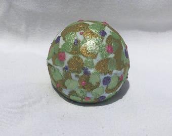 Monet Bath Bomb