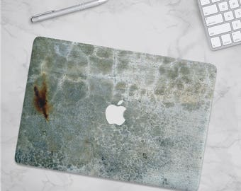 Concrete Macbook Hard Case - Macbook Case protection for your MacBook Pro, MacBook Air and MacBook pro Retina.
