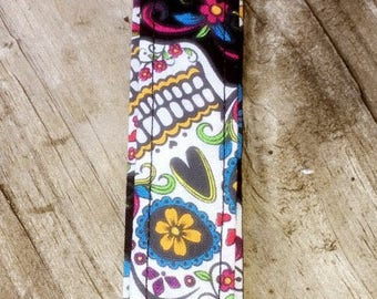 SugarSkull key fob