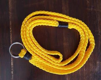 Yellow Dog Lead 5m