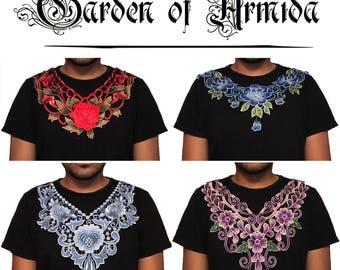 Garden of Amida Shirts ( Any Size *S-M-L)