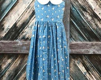 Size 4--Chloe's Dress