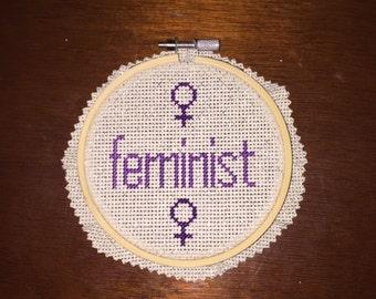 feminist!