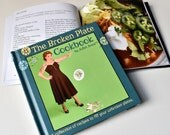 The Broken Plate Cookbook - Hard Cover