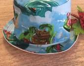 Christmas Bucket Hat
