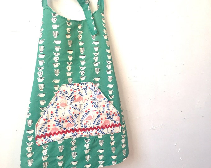 Featured listing image: Reversible apron