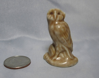 Wade Whimsies Owl