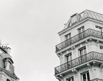 La Valse - Paris Landscape Photography Print
