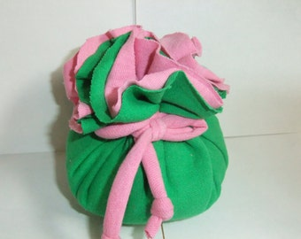 AKA-Alpha Kappa Alpha/Lavender Sachet/Mother's Day Special/Herbal Scented Gift