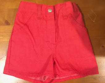 70s Sears Shorts 4T
