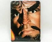 Sewn Comic Book Wallet - Star Trek - Worf