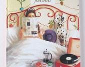 Houseplants Blank Journal